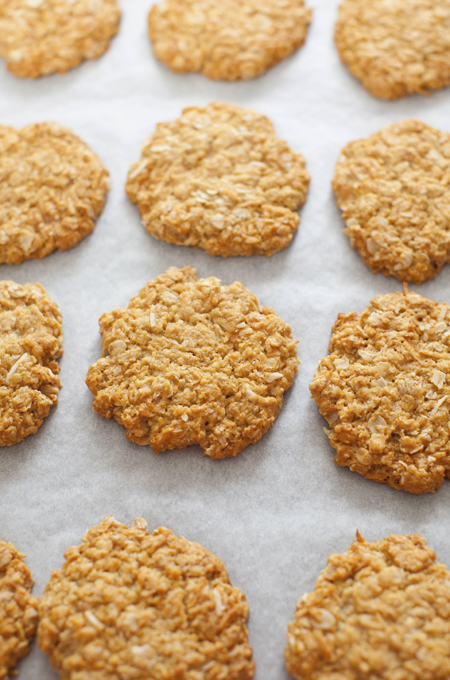 chewy anzac biscuits - photo #23
